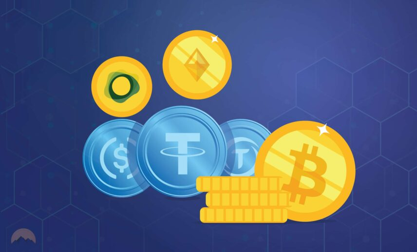 A Review On Stablecoins The Distinct Cryptocurrency Instrument