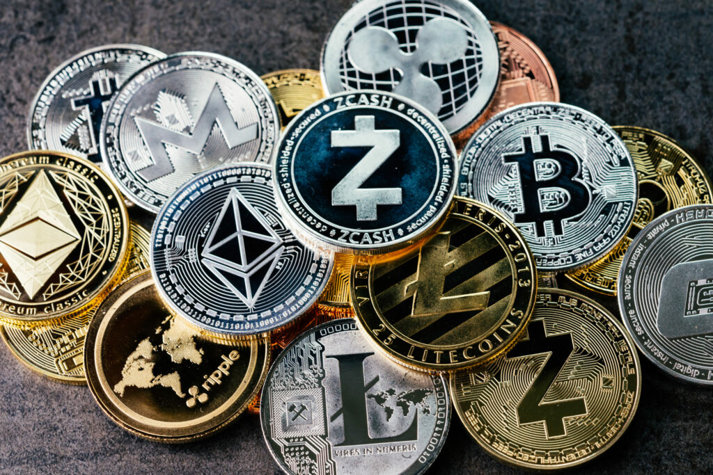 Crypto Currency Scaled 1