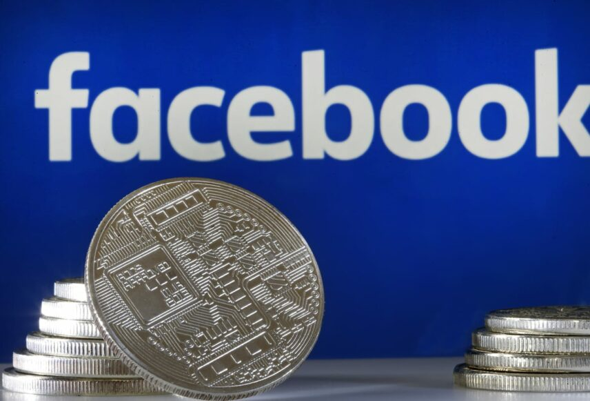 Libra Facebook New Cryptocurrency 1.Jpeg