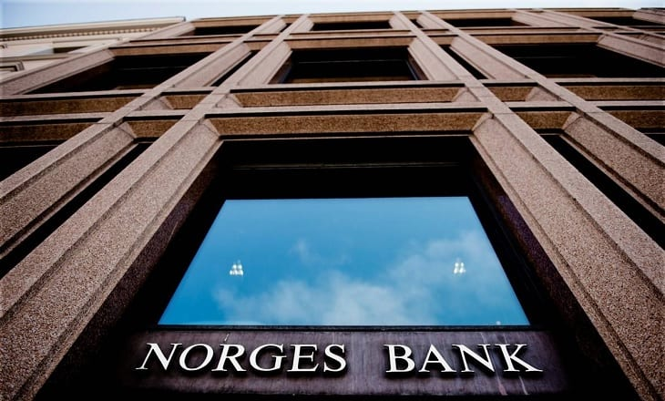 Norges Bank Investments