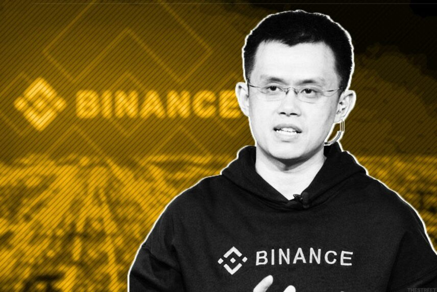 Ceo Of Binance The Worlds Biggest Cryptocurrency Exchange Talks To Thestreet