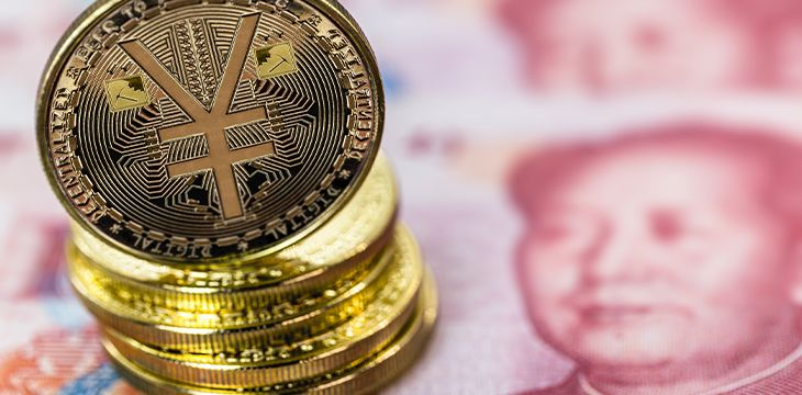 Chinas Digital Yuan Will Be Private But Not Anonymous Cbdc Lead 1
