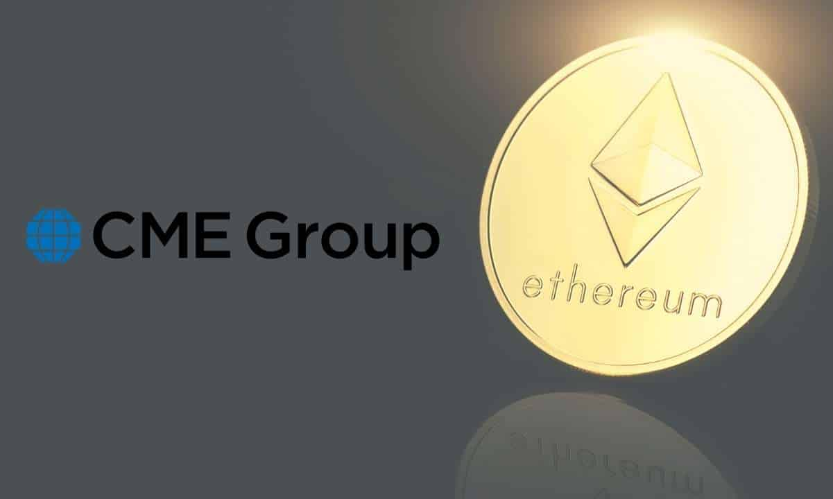 Cme Ethereum Cover