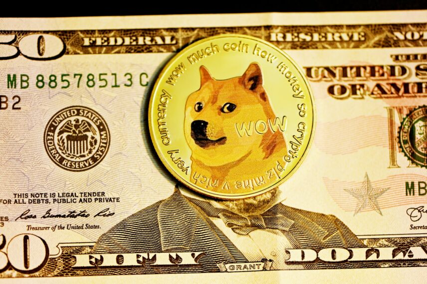 Dogecoin เป็นสกุลเงินที่ 7 ใน Coinbase Commerce