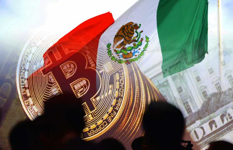 Mexico Crypto Users In The Community Disagree With Central Banks Proposed Bitcoin Regulations