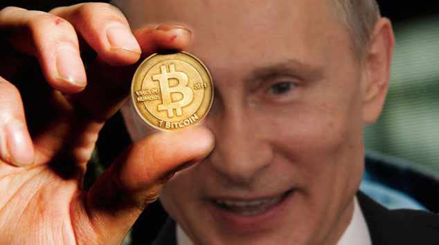 Russia Officially Legalizes Bitcoin