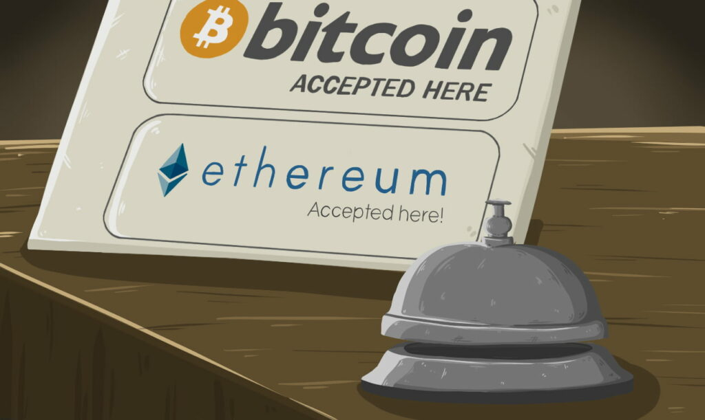 Swiss Based Luxury Hotel To Accept Bitcoin And Ether