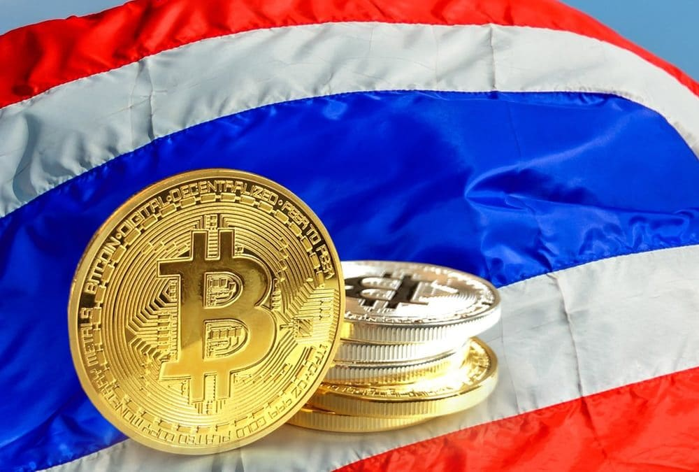 Lax Cryptocurrency Regulations Thailand