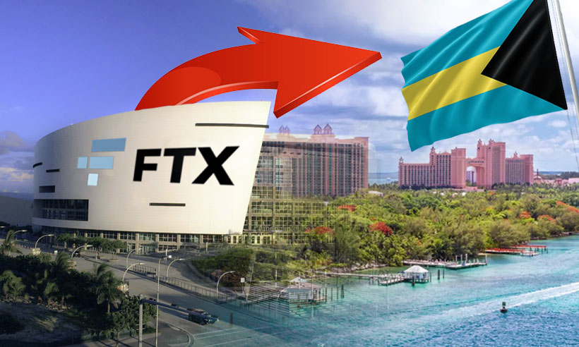 Ftx Crypto Exchange Hq Moves To Bahamas