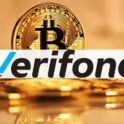 Verifone Has Partnered With Bitpay To Offer In Store Crypto Payments