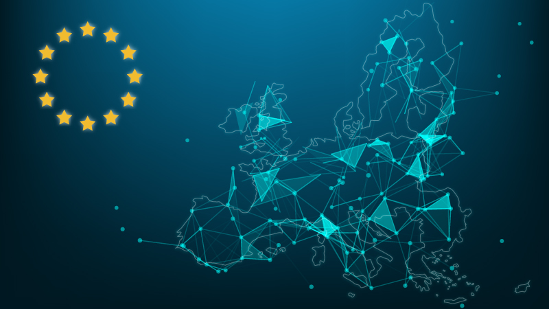 Europe Becomes The Largest Crypto Economy